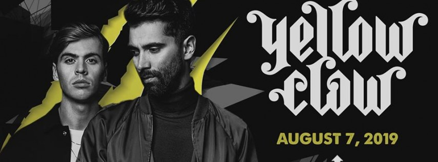 8.7   YELLOW CLAW   THE MARC   SAN MARCOS TX