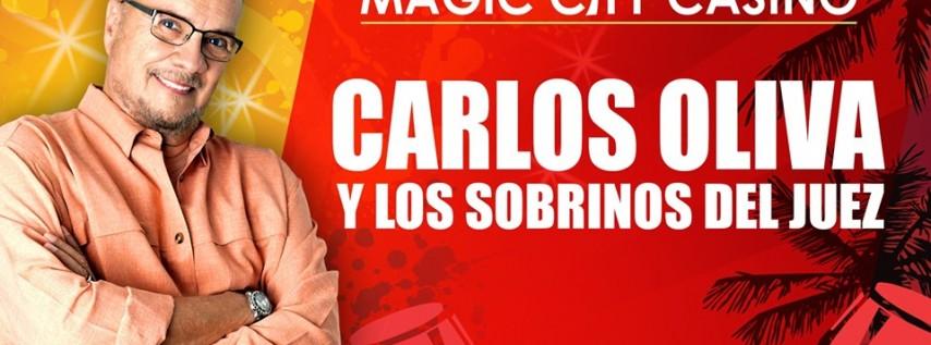 Carlos Oliva y Los Sobrinos del Juez: Free