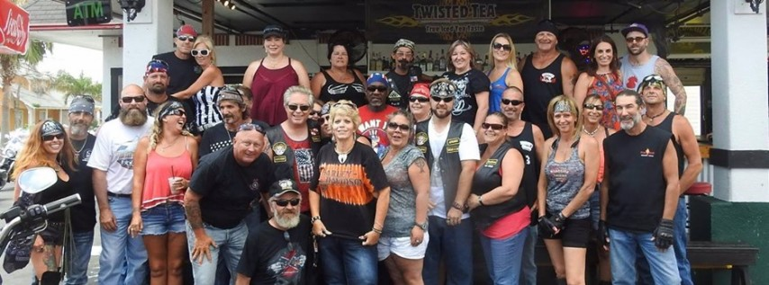 3rd Annual Fabulous 50/ Prelude Ride Of The Freedom 100
