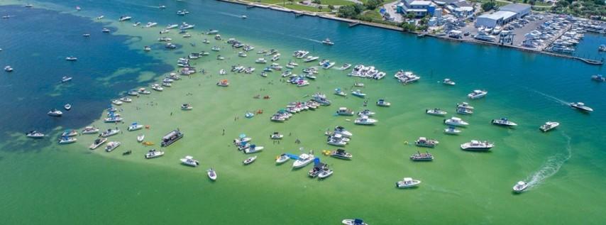 MarineMax Sarasota Hosts: AquaPalooza 2019!