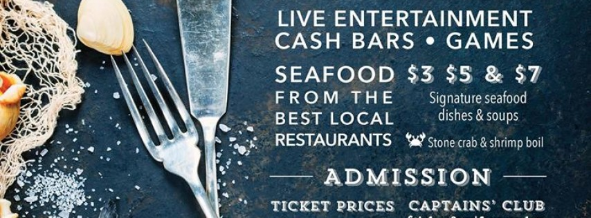 Seaboard Seafood Festival
