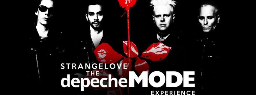 Strangelove - The Depeche Mode Experience
