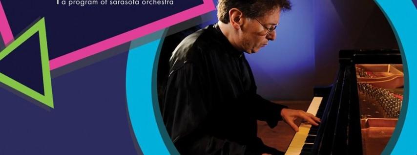 Sarasota Music Festival Presents: Beethoven, Brahms and Bebop