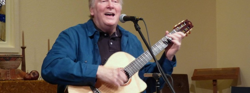 Pete Seeger Songfest - Jim Scott Remembers Pete In Song