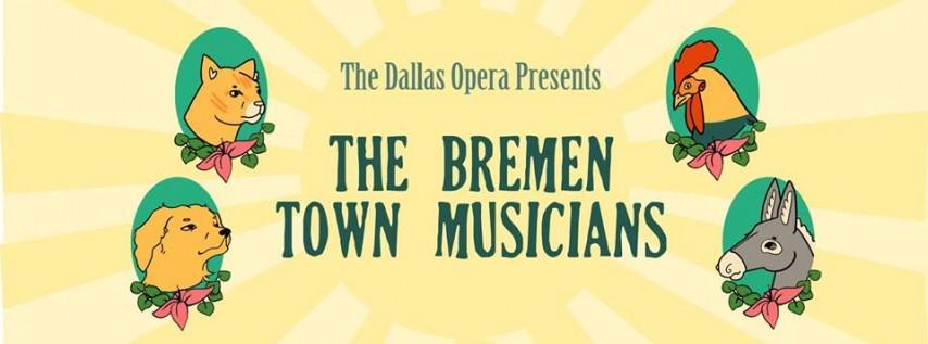 The Bremen Town Musicians - A Sensory Friendly Performance