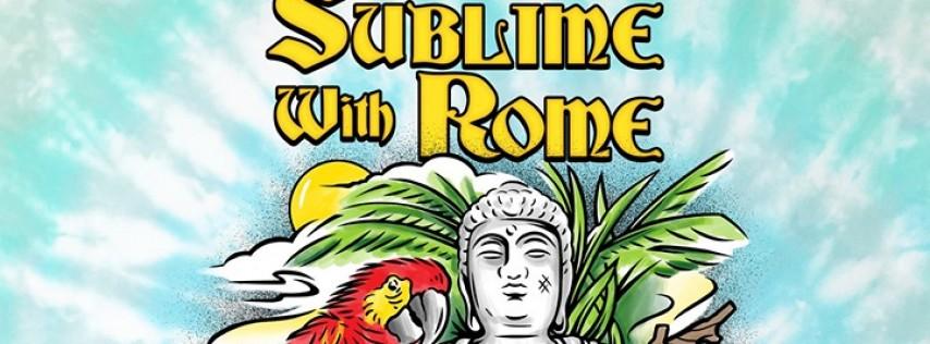 Sublime w Rome - Boca