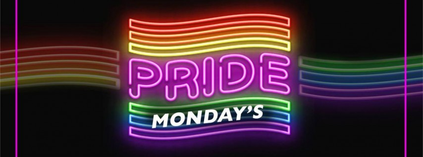 Pride Monday's