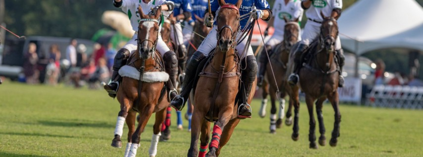 Sophisticated Living Polo World Cup 2019