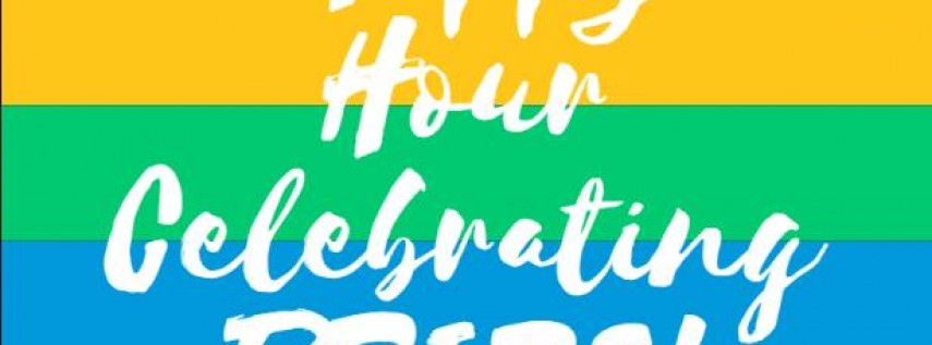RCD Happy Hour Celebrating Pride!