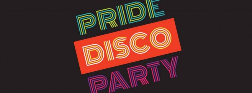 Pride Disco Party