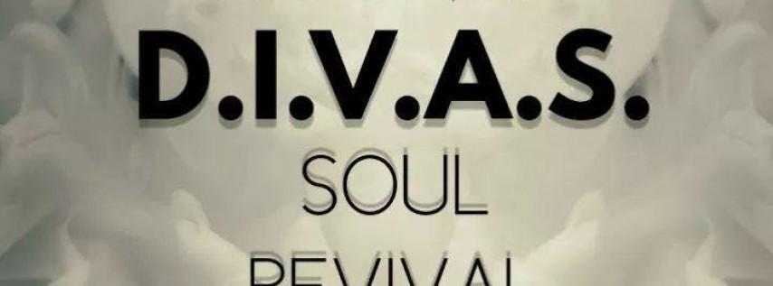 D.I.V.A.S. Soul Revival Tour