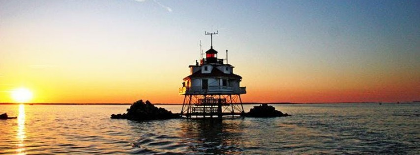 Thomas Point Shoal Tour - Saturday August 31st - 9:00am