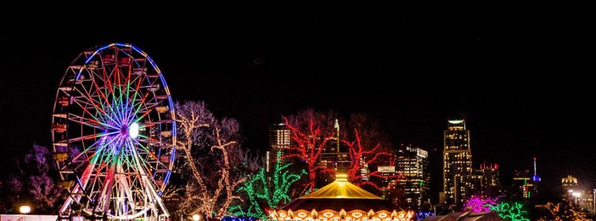 Austin Trail of Lights 2019
