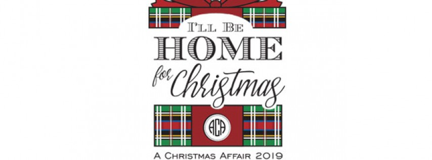 A Christmas Affair 2019