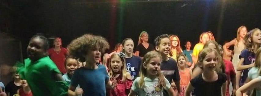 Beginner/Intermediate Performing Arts Camp