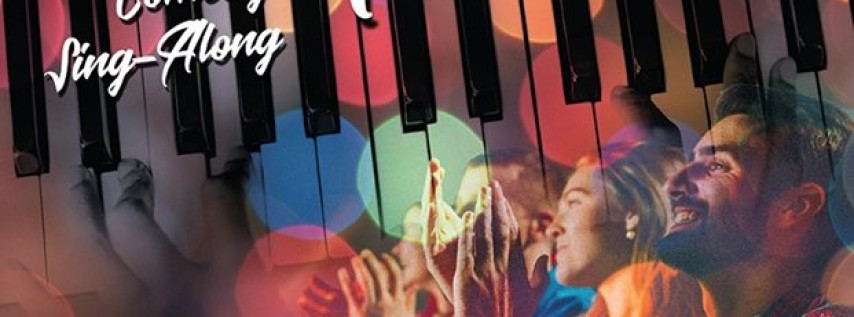 Dueling Pianos: Music, Comedy, Sing Alongs - JUN 26