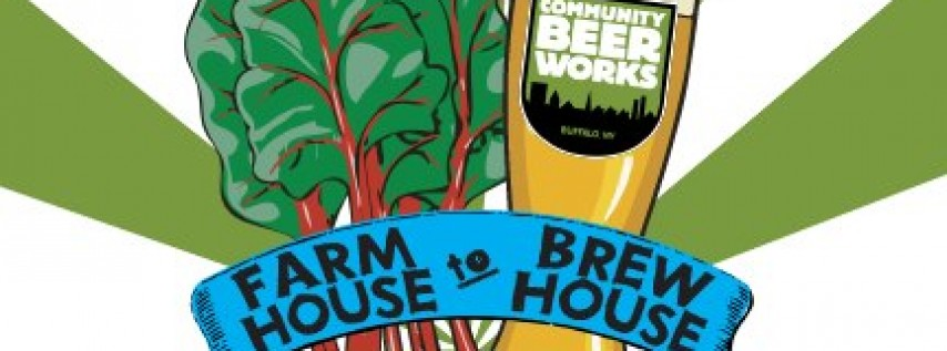 Farmhouse to Brewhouse