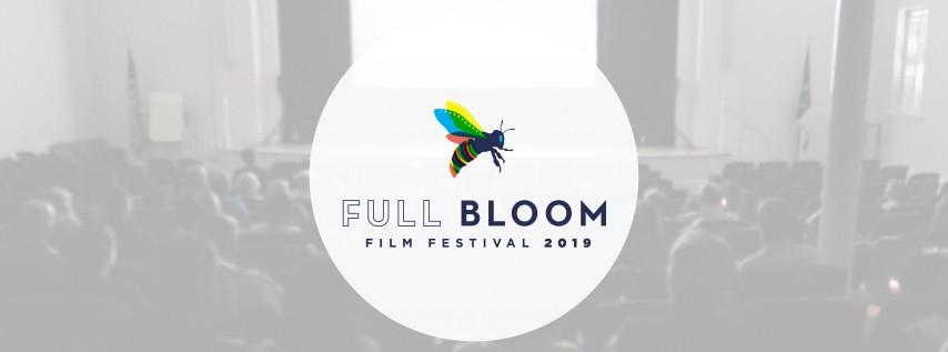 Full Bloom Film Festival 2019