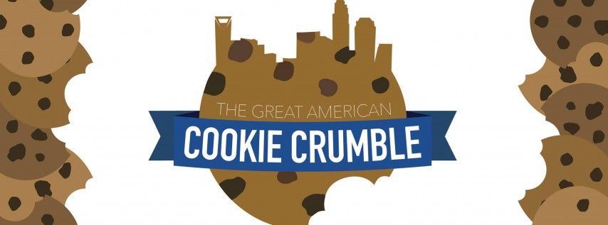 The Great American Cookie Crumble