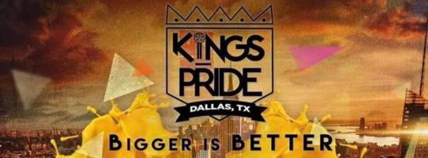 Kings Pride '19 | Bigger Is Better