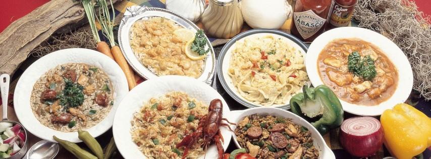2nd Annual Creole (kreyol Kriol Crioulo) Food Festival