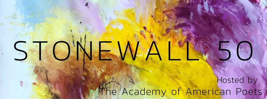 Stonewall 50 Reading