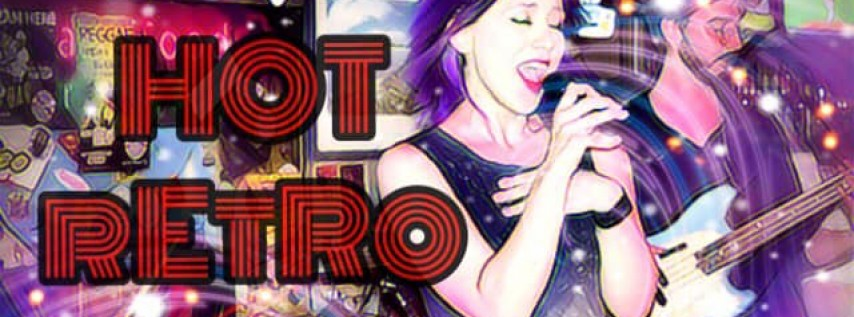 4th of July Red HOT Retro Party!