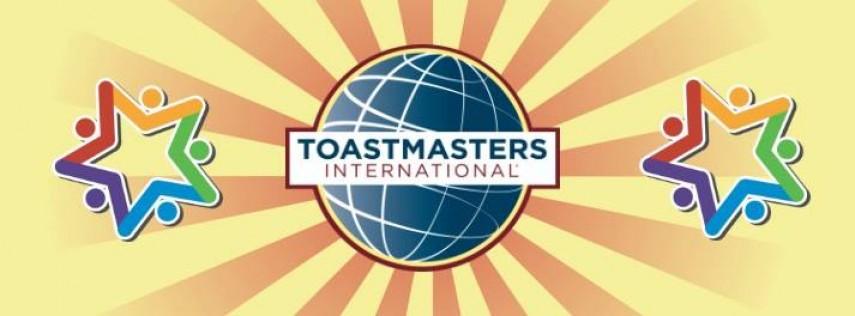 Austin Pride Toastmasters