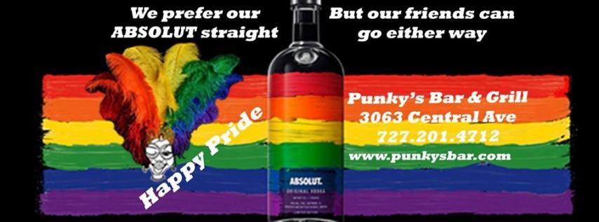 Happy Pride 2019