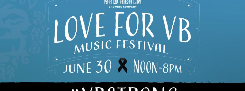 Love for VB Music Festival