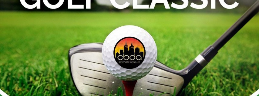 2019 CBDA 24th ANNUAL GOLF CLASSIC