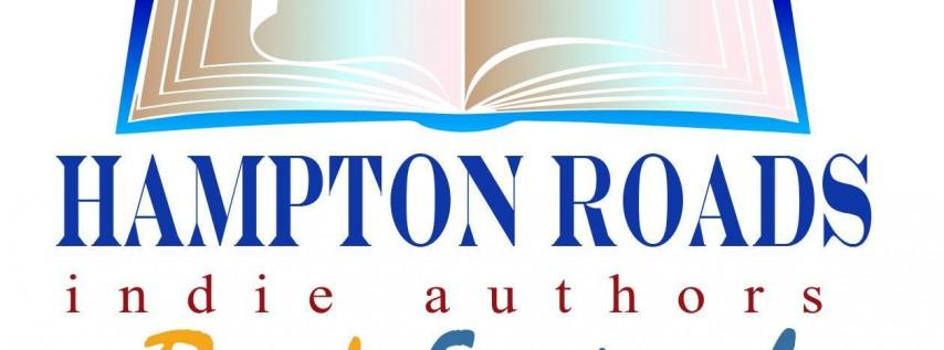 Hampton Roads Indie Author Book Festival Fundraiser