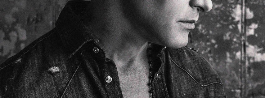 Scott Stapp of Creed