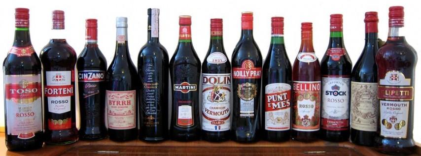 Vermouth 101