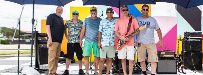 Towne Place at Greenbrier Concert with The Tiki Bar Band