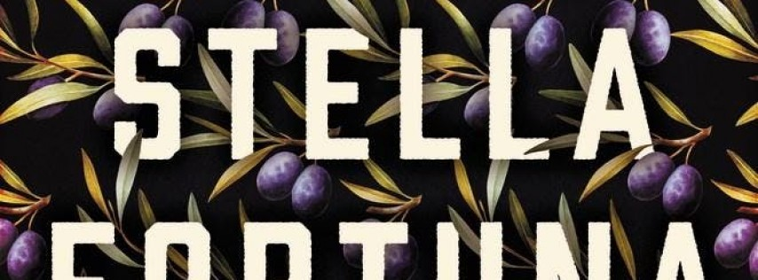 July Get Lit Book Club: Night Two!