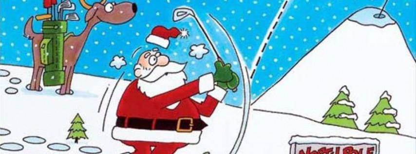 Christmas Eve Blitz