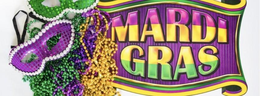 MARDI GRAS DAY TRIP