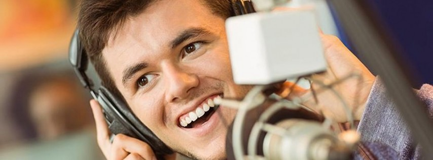 Seminar- Get Paid to Talk! An Introduction to Voice Over