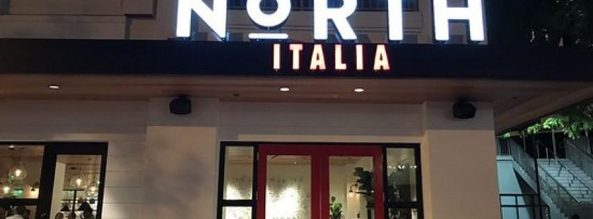 Miami Alumni Meet up at North Italia