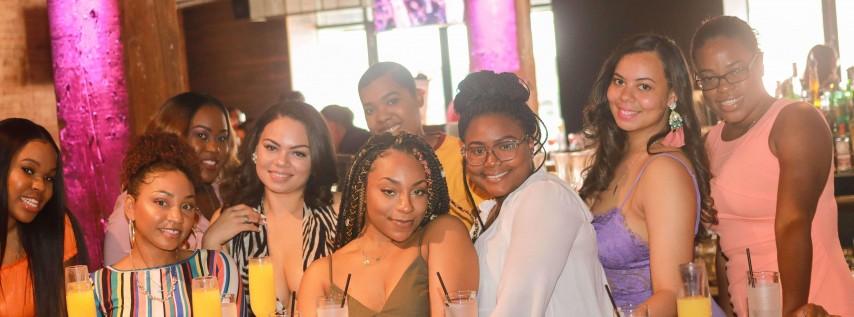 LADIES NIGHT: R&B Dinner Party