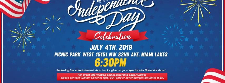 2019 Annual 4th of July Concert & Fireworks: Vendor Registration
