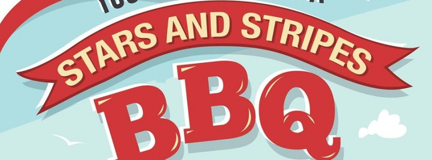 July 4th Celebration: Stars And Stripes BBQ