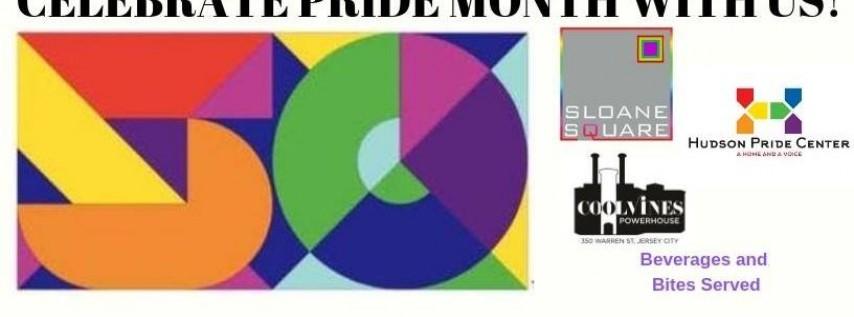 Pride 50