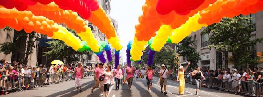 New York City LGBT Pride 2019