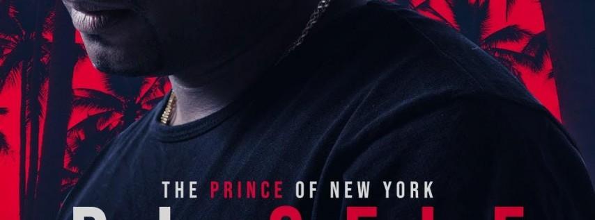 DJ SELF VH1 Love&Hip Hop Star, Princ of NYC