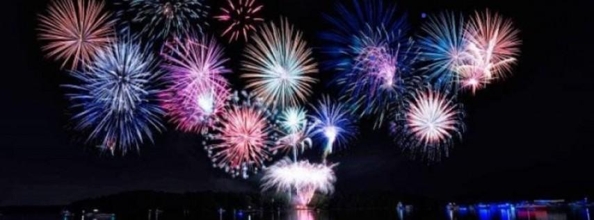 Englewood 4th of July Fireworks Show, Bradenton & Sarasota ...