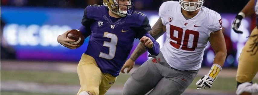 Apple Cup Washington vs Washington State New Orleans Watch Party