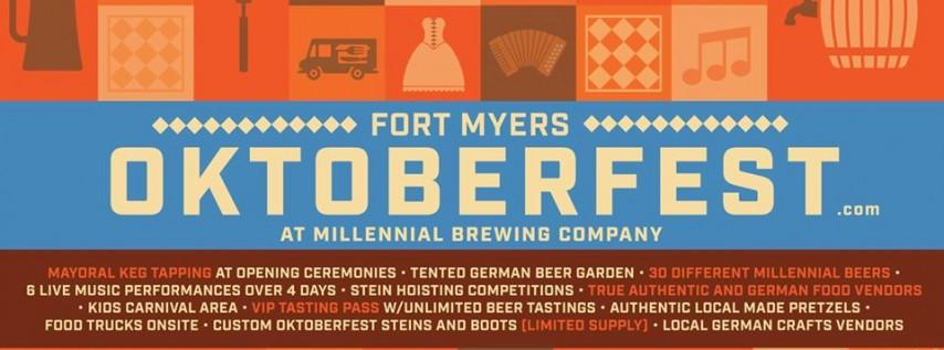 Fort Myers Oktoberfest 2019