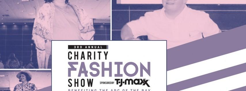 3rd Annual Charity Fashion Show